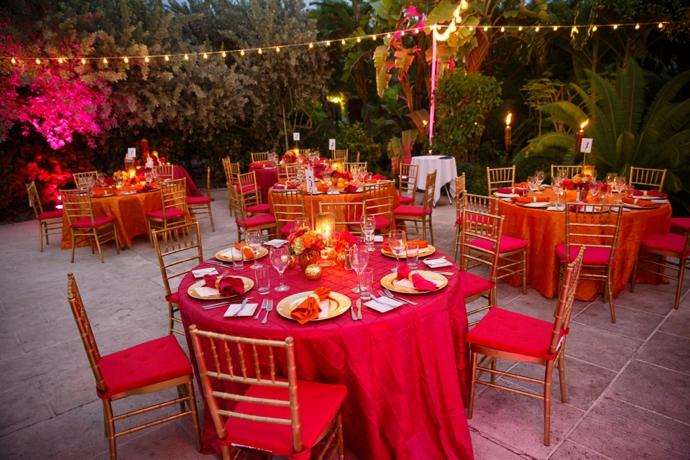 Wedding Reception Lighting Turks Caicos 0003