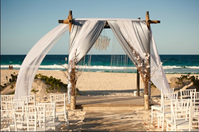 What Is Your Wedding Arch Style?