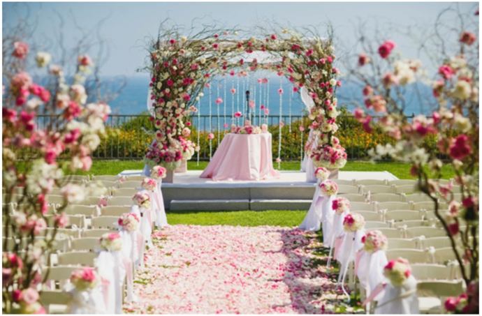 Beach Wedding Arch Ideas: What Is Your Wedding Arch Style?