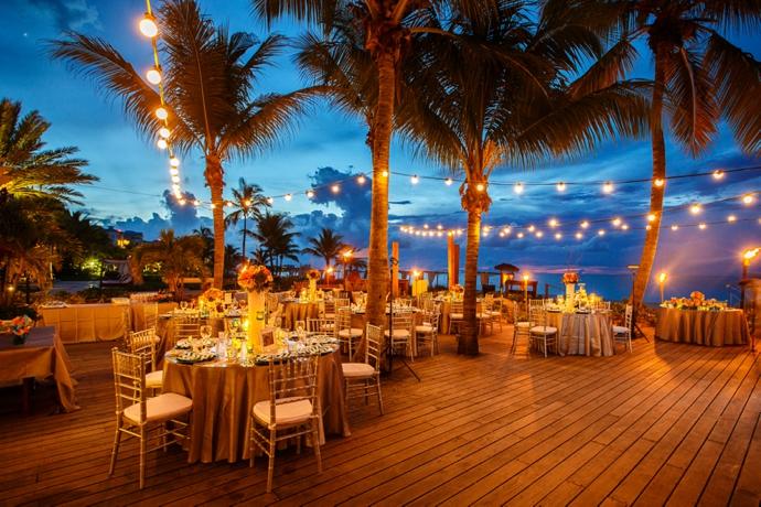 Wedding Venues In Turks Amp Caicos Tropical Destination