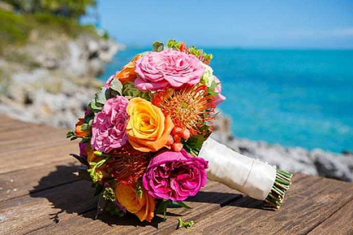 Emerald Cay Wedding