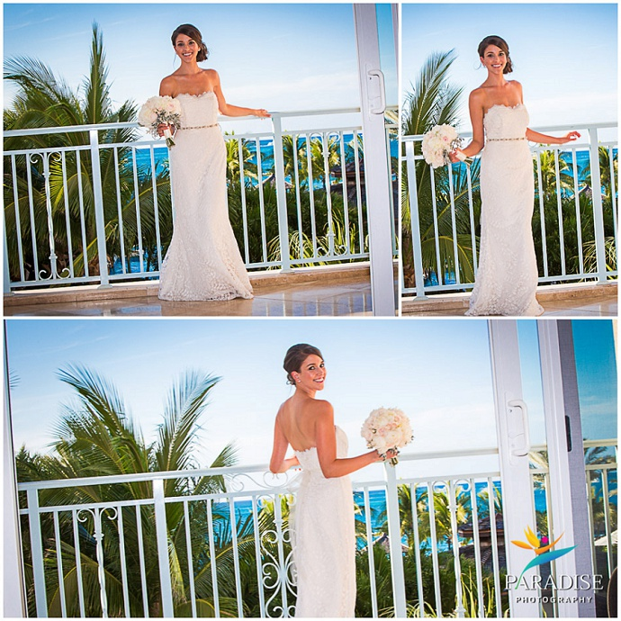 Turks And Caicos Wedding Planner At Seven Stars Resort Tropical Dmc