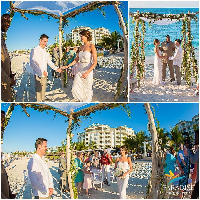 Turks And Caicos Wedding Planner At Seven Stars Resort Tropical Dmc
