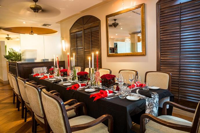 Turks and Caicos Food and Wine Festival | Tropical DMC
