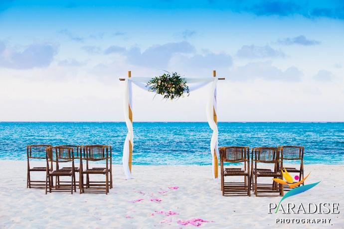 Romantic Pictures Of Tropical Beaches: Tropical Destination Management