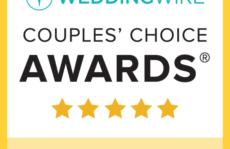 WeddingWire Couples' Choice Awards | Turks & Caicos Wedding Planner