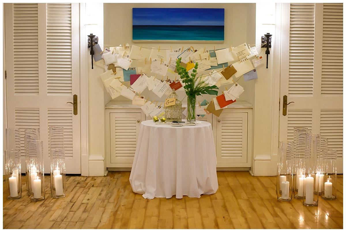 Destination Wedding in Turks & Caicos | Francesca and Mateo ...
