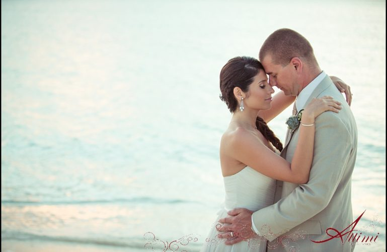 Just the Two of Us: A Turks and Caicos Elopement