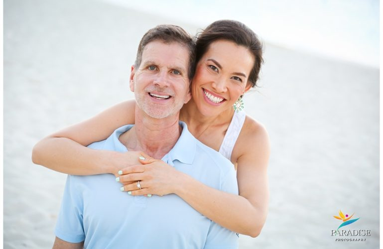 Engagement Photoshoot   Turks & Caicos Wedding Planner