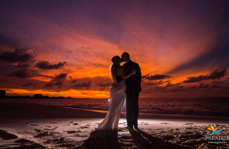 Wedding of Jim and Kelly | Royal West Indies, Turks & Caicos