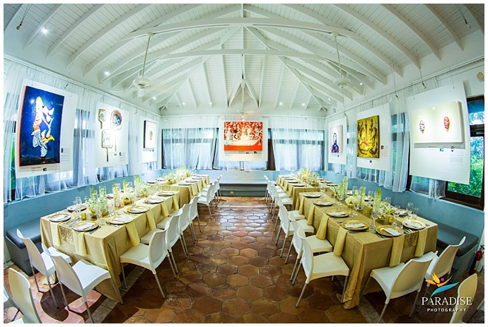 Corporate Event Planning | Turks & Caicos