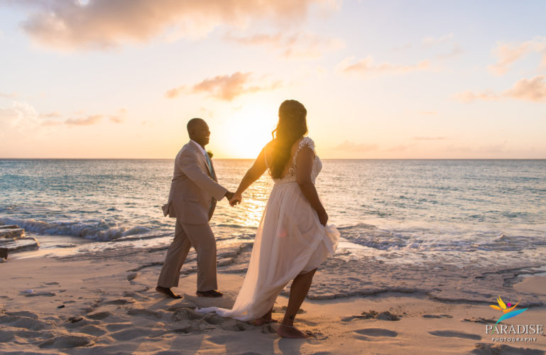 Destination Wedding Planning | They Said Yes to Turks & Caicos