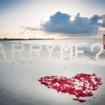 Turks & Caicos Marriage Proposal Planning