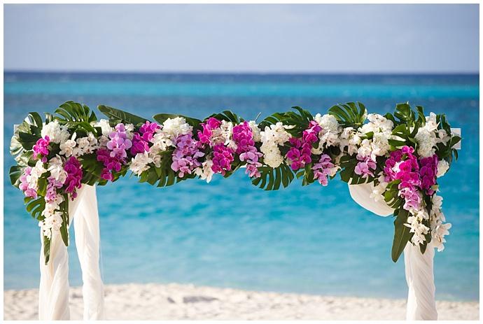 Destination Wedding Planning | Grace Bay, Turks & Caicos