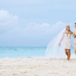 Winter Wedding at The Somerset | Turks & Caicos