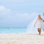Winter Wedding at The Somerset | Turks & Caicos