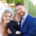 Grace Bay Beach Wedding | Madison & Robert